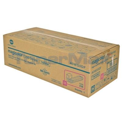 KONICA MINOLTA MAGICOLOR 3730DN TONER MAGENTA HY